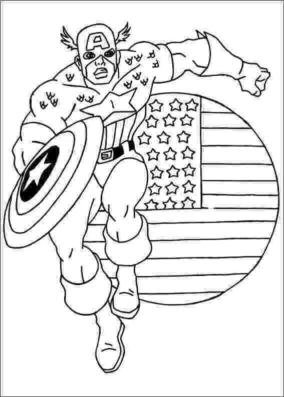 captain america coloring pictures captain america coloring pictures america pictures captain coloring