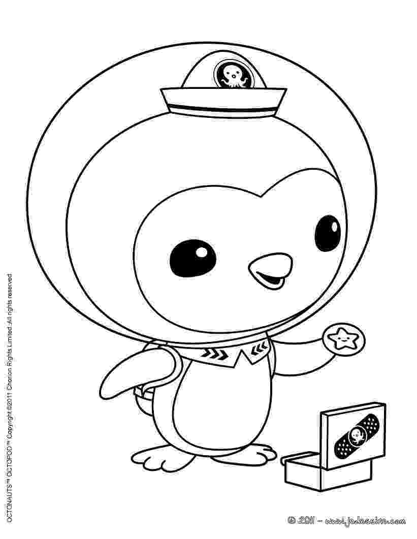 captain barnacles coloring pages captain barnacles from the octonauts meet sea elephant coloring captain barnacles pages