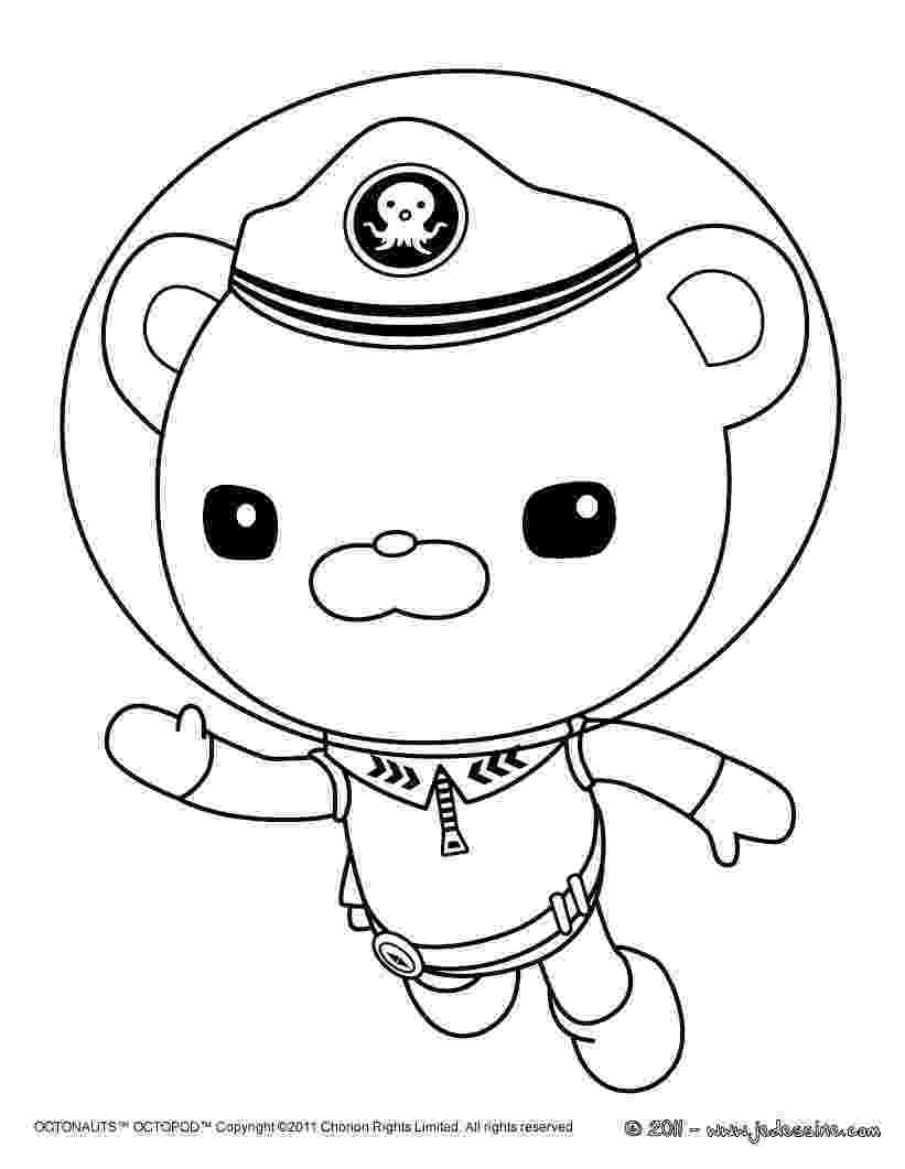 captain barnacles coloring pages captain barnacles helmet underwater coloring page pages barnacles coloring captain
