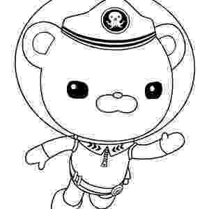 captain barnacles coloring pages print download octonauts coloring pages for your kids pages coloring barnacles captain