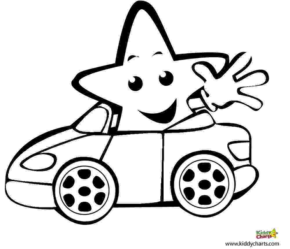 car coloring pictures car coloring pages i like driving in my car coloring pictures car