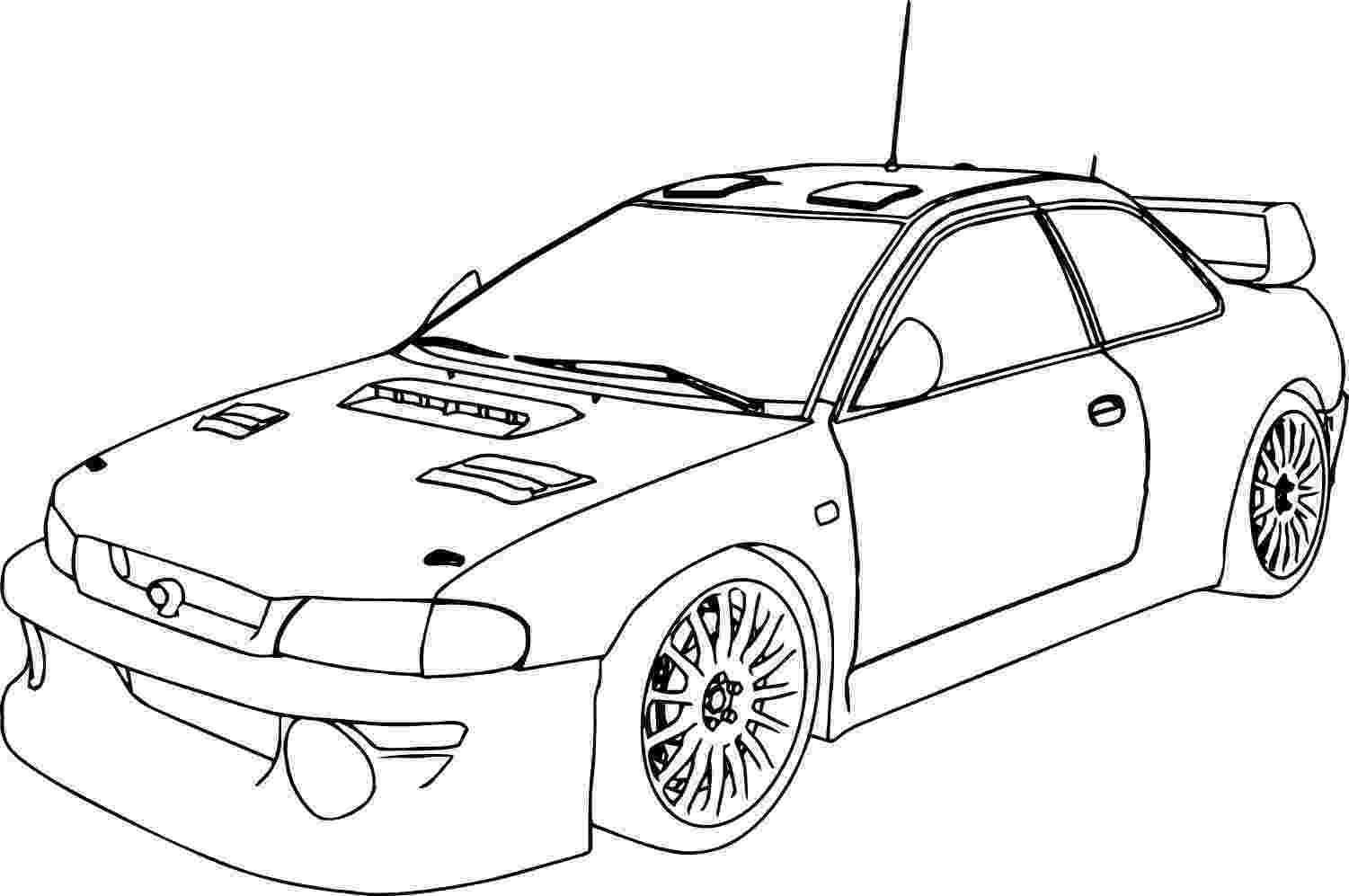 car coloring pictures muscle car coloring pages to download and print for free coloring car pictures
