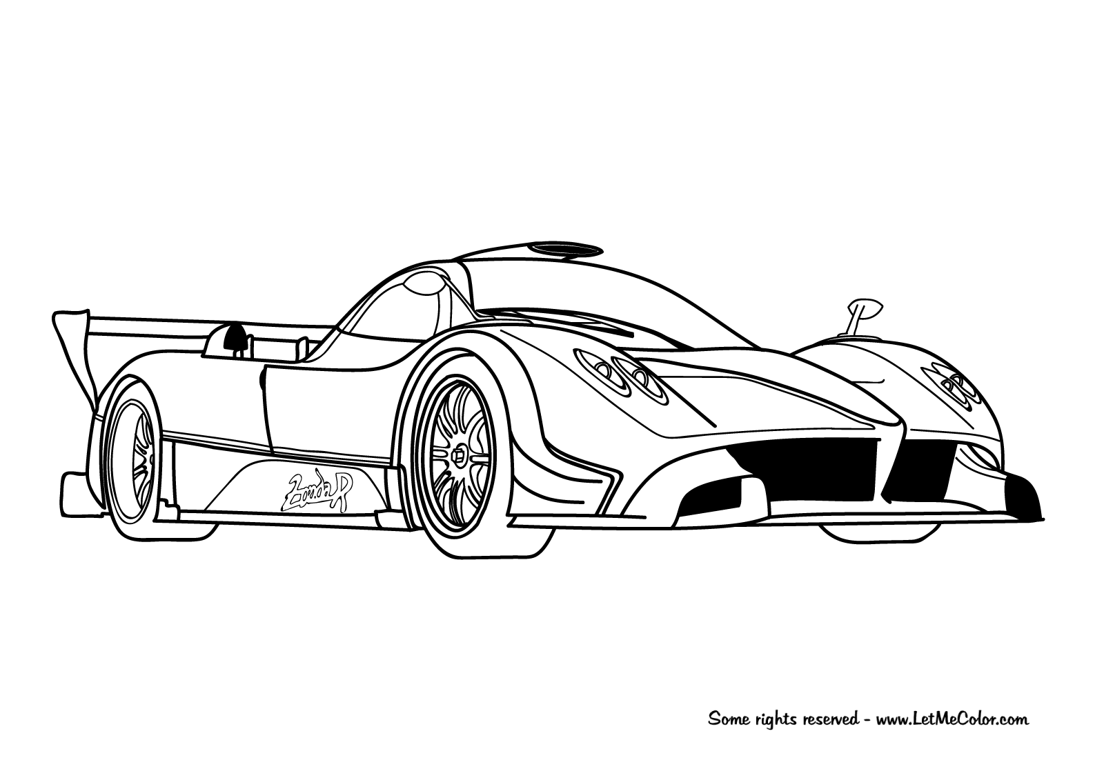 car colouring page disney cars coloring pages getcoloringpagescom car page colouring