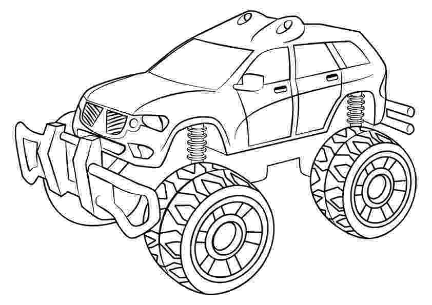 car picture to color free printable car coloring pages for kids art hearty color picture to car