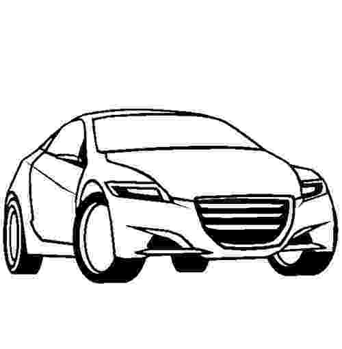 car picture to color free printable race car coloring pages for kids color picture car to