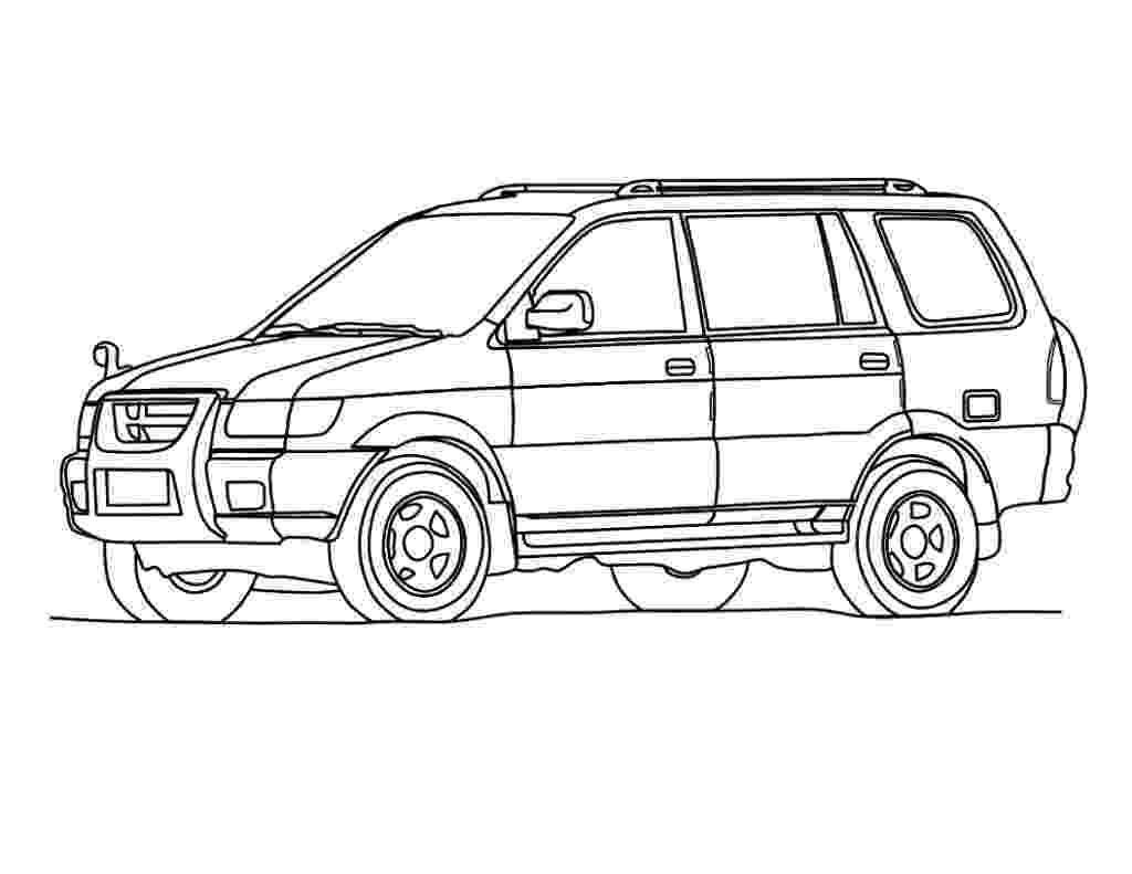 car picture to color print download kids cars coloring pages picture to car color