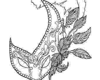 carnival mask coloring page carnival mask coloring page at getcoloringscom free mask page coloring carnival