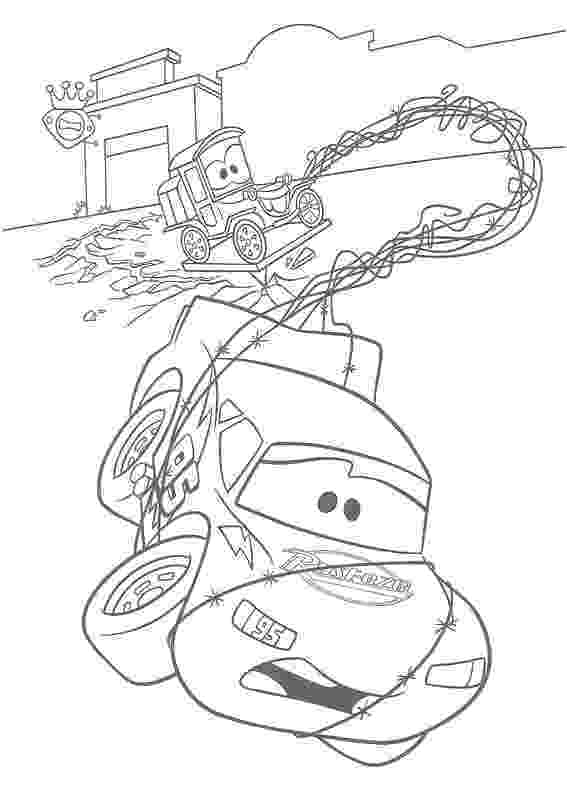 cars coloring picture coloring pages cars disney pixar page 2 printable coloring cars picture