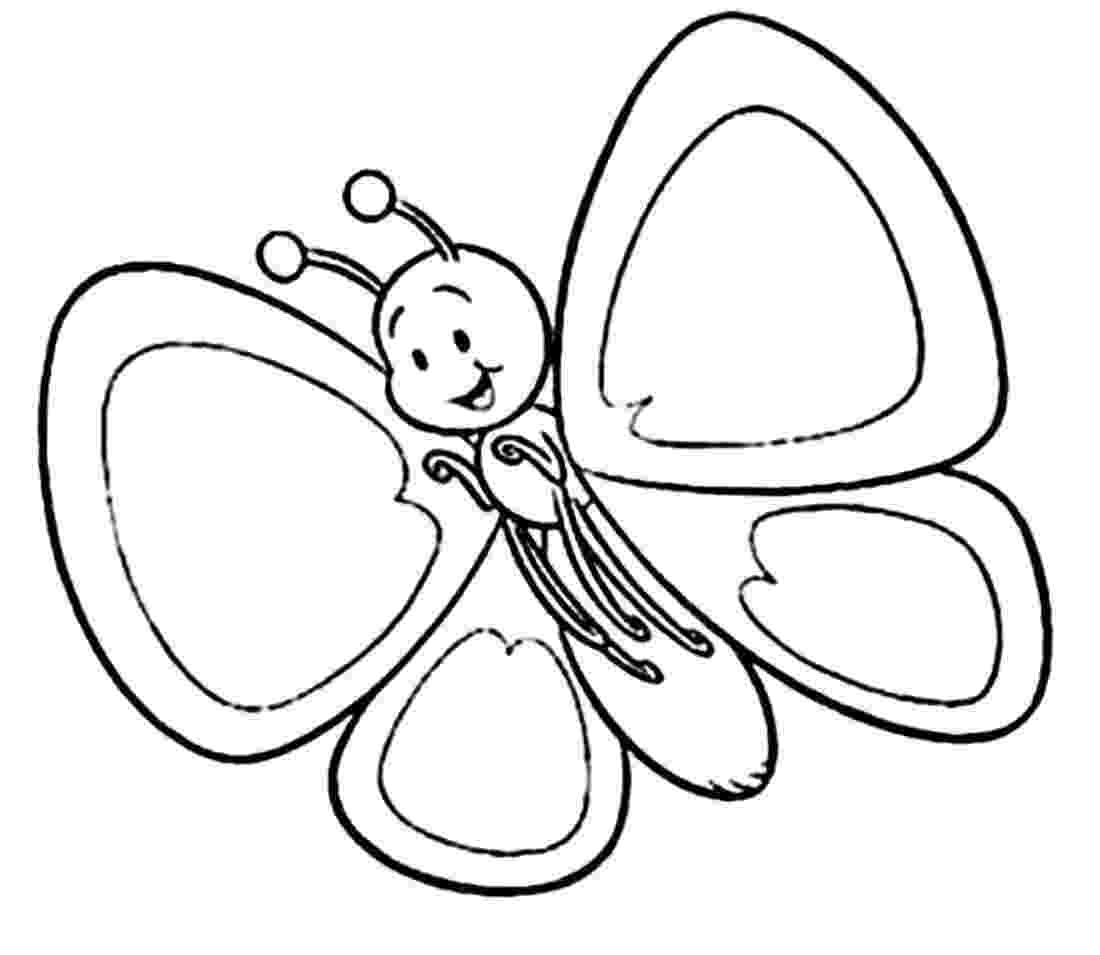 cartoon butterfly pictures to color butterfly coloring pages surfnetkids to color butterfly pictures cartoon