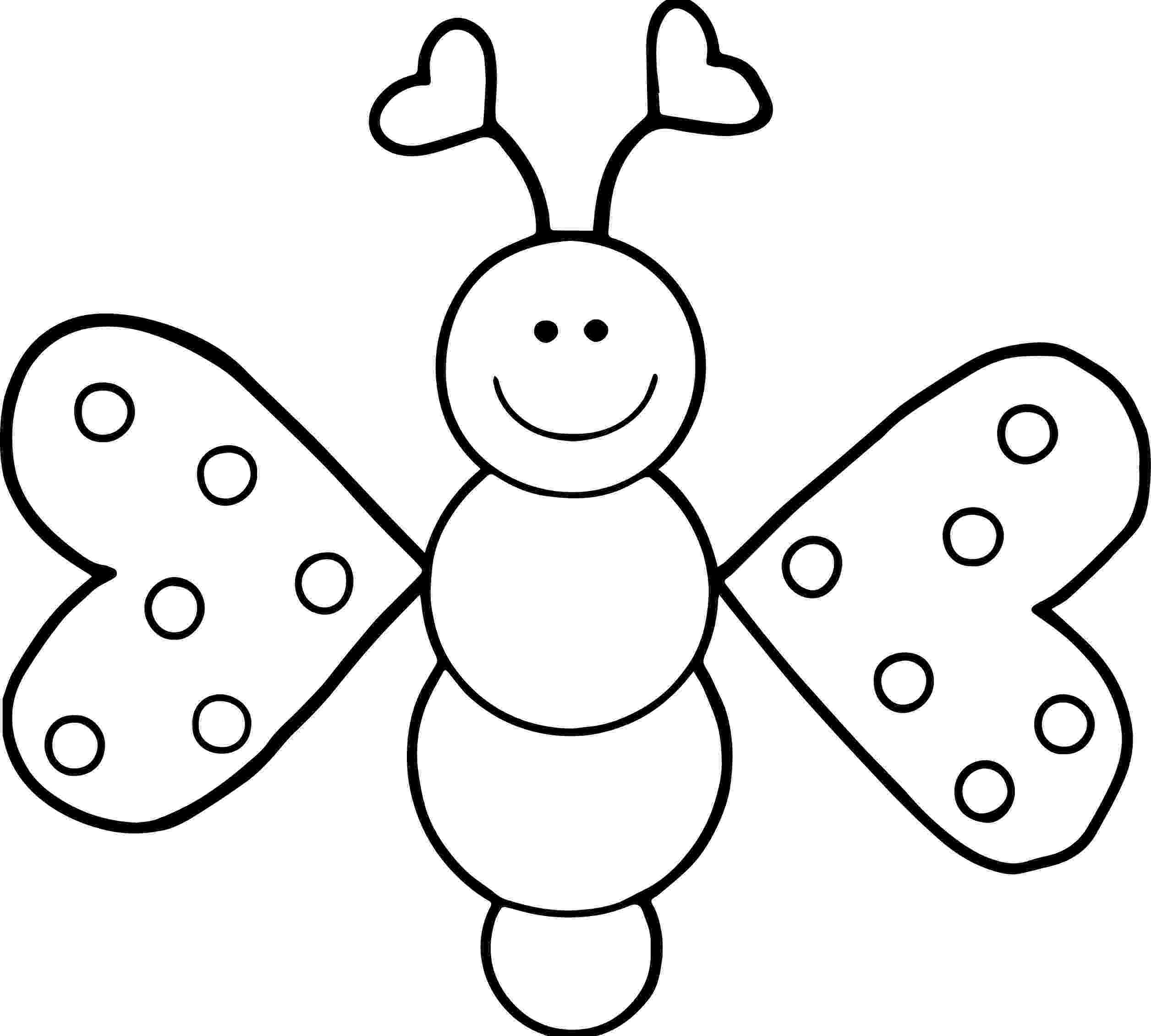 cartoon butterfly pictures to color free printable nature coloring pages rainforest flowers pictures cartoon to butterfly color