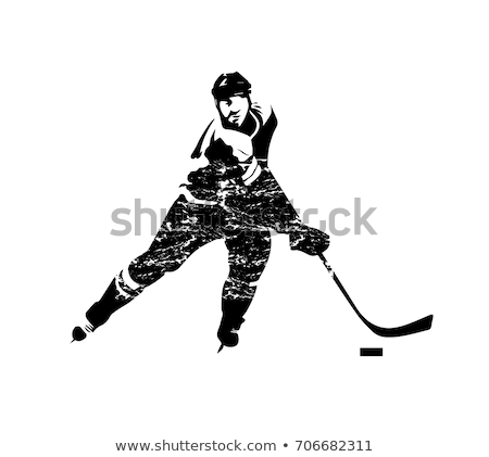 cartoon hockey player cartoon ice hockey stock images royalty free images player hockey cartoon