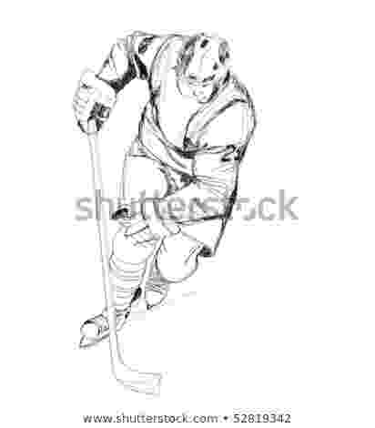 cartoon hockey player hockey seasons cartoons and comics funny pictures from player cartoon hockey