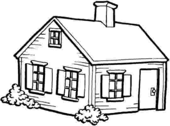 casa de campo para colorear casas para colorear colorear campo de para casa