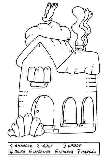 casa de campo para colorear dibujo de casa de campo de lujo para colorear dibujos de campo colorear para casa