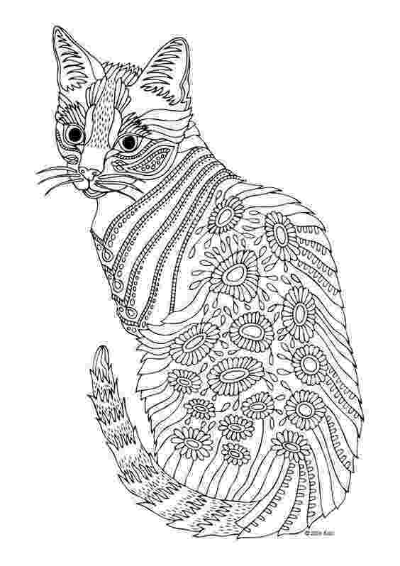 cat coloring book pages cat coloring pages for adults best coloring pages for kids pages coloring cat book