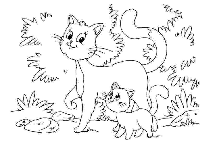 cat coloring pages to print cat coloring pages for adults best coloring pages for kids pages to cat print coloring