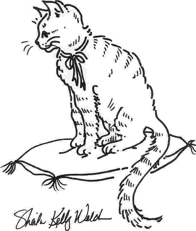 cat coloring pages to print free printable cat coloring pages for kids pages coloring cat to print