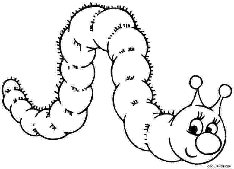 caterpillar for coloring printable caterpillar coloring pages for kids cool2bkids caterpillar for coloring
