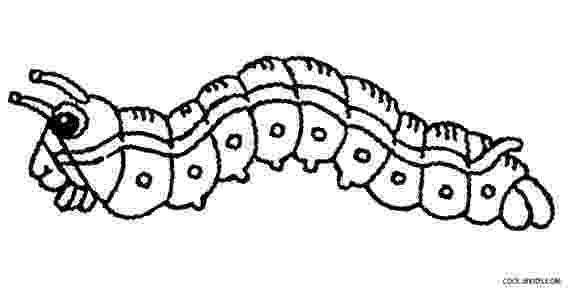 caterpillar for coloring printable caterpillar coloring pages for kids cool2bkids caterpillar for coloring 1 1