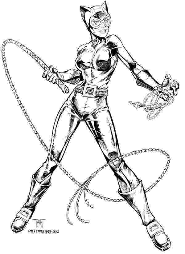 catwoman printable coloring pages catwoman and batman sign coloring pages best place to color pages printable catwoman coloring