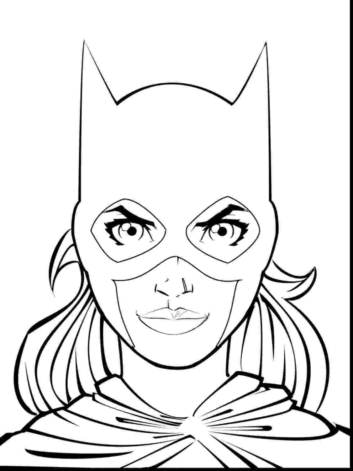 catwoman printable coloring pages catwoman coloring pages coloring picture of catwoman in pages catwoman coloring printable