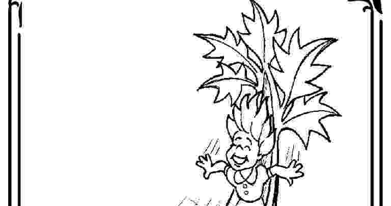 celery coloring page celery coloring book pages to print realistic coloring pages celery coloring page