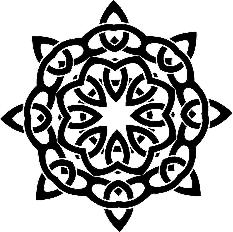 celtic art how to draw a celtic knot in adobe illustrator youtube art celtic