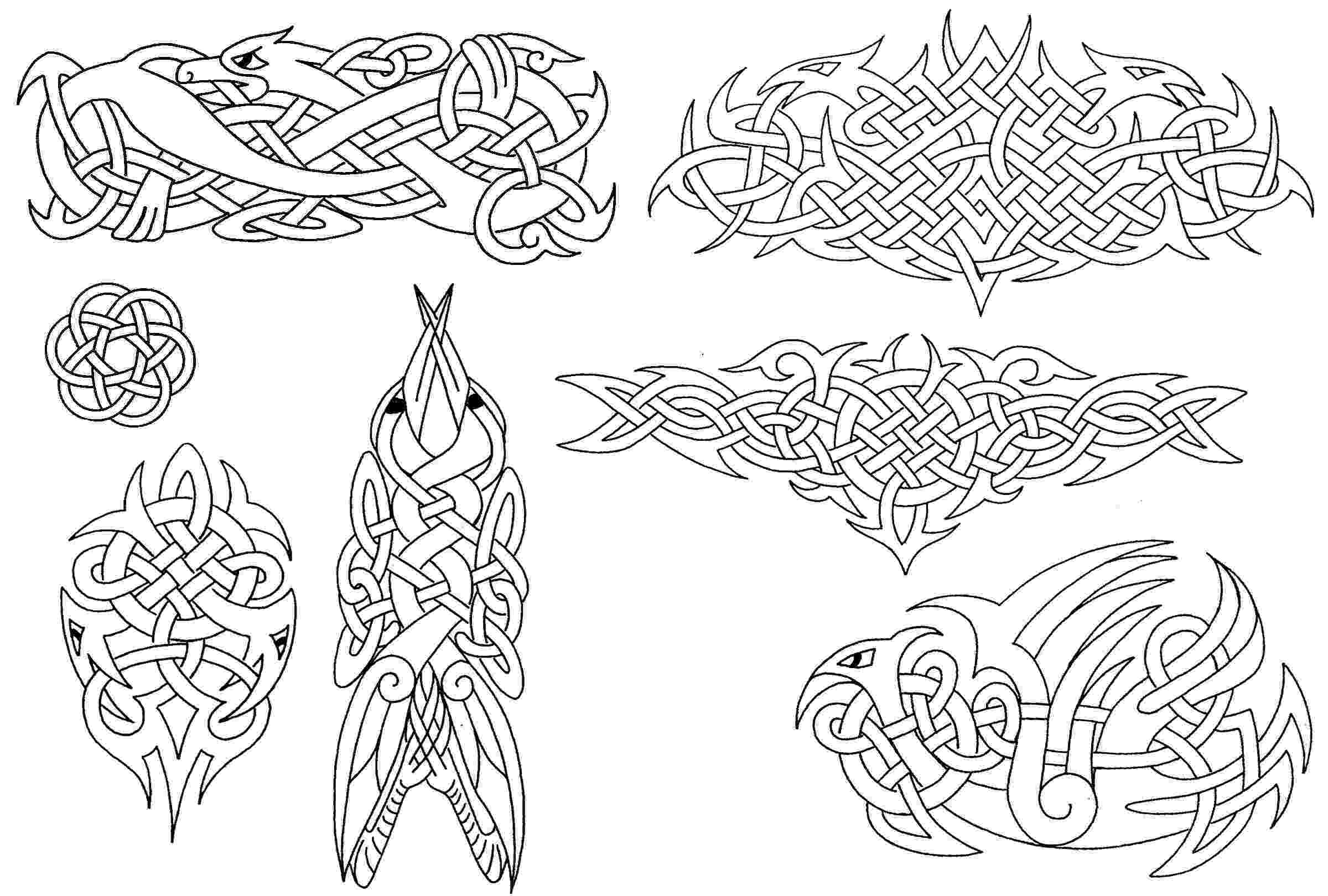celtic art inspiration metals and jewelrysmithing celtic art