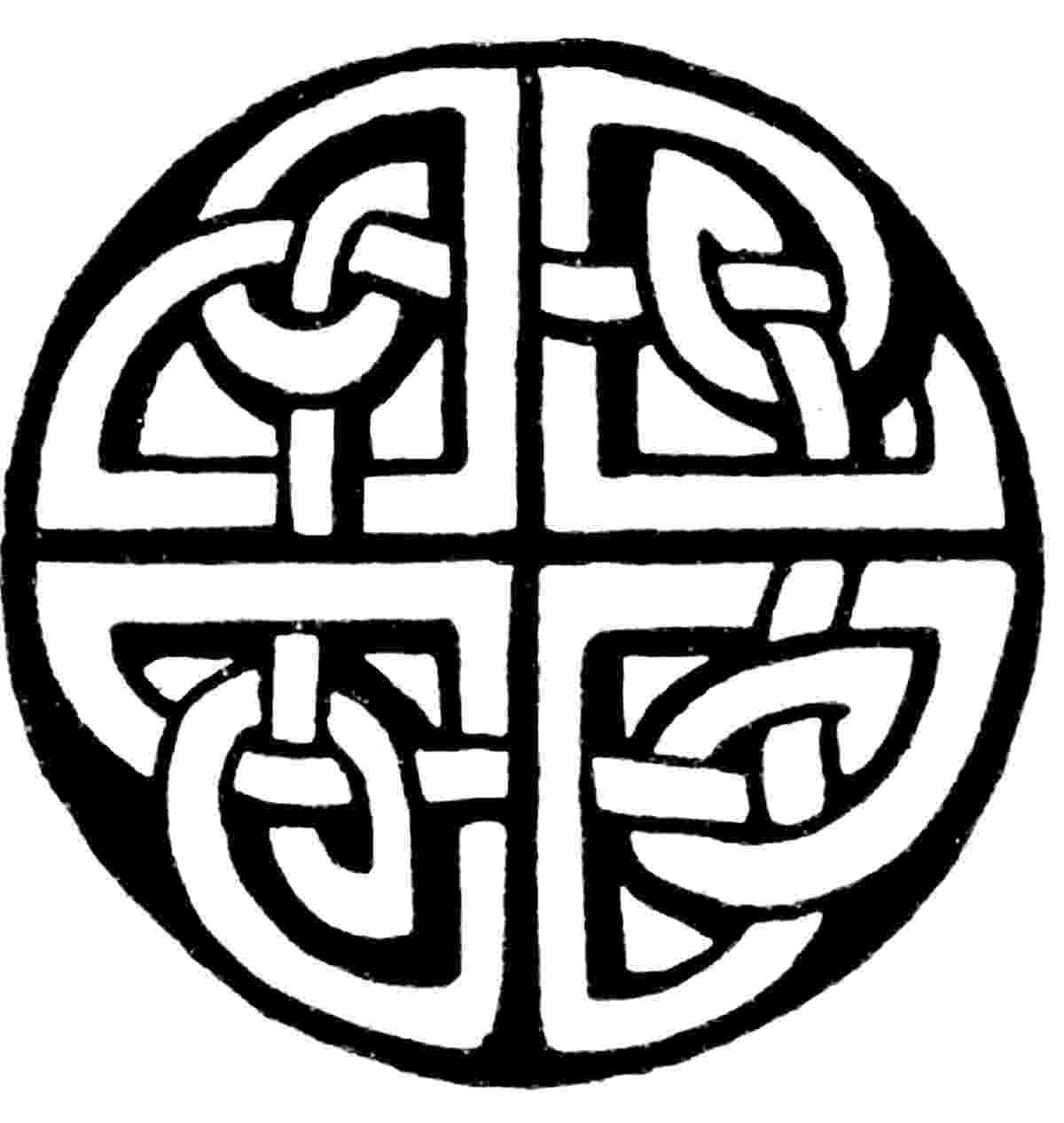celtic art klymer klatsch the collective unconscious mandalas and art celtic