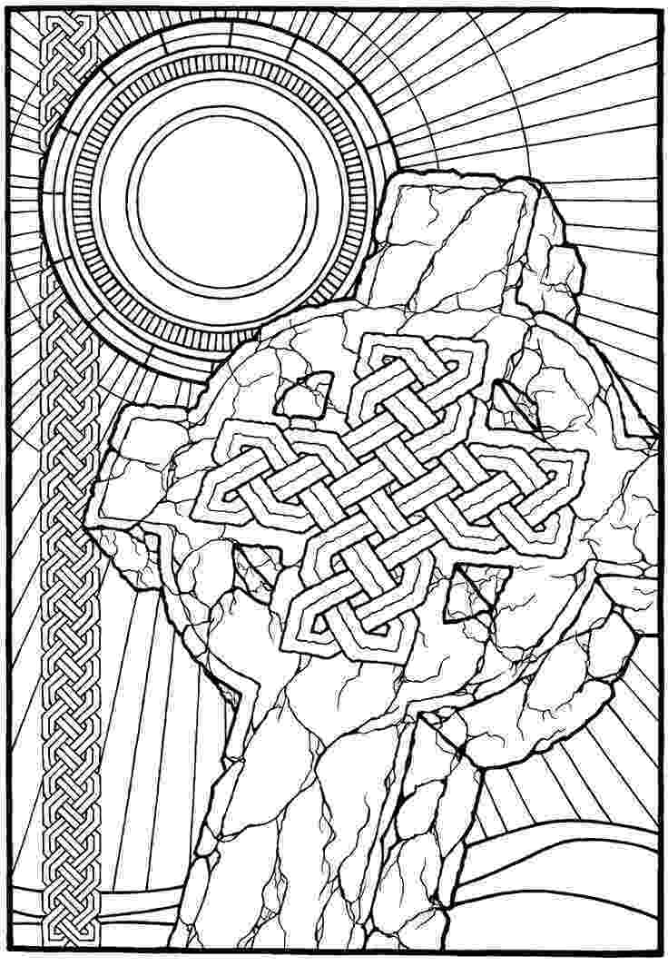celtic coloring 94 best celtic coloring pages for adults images on coloring celtic 1 1