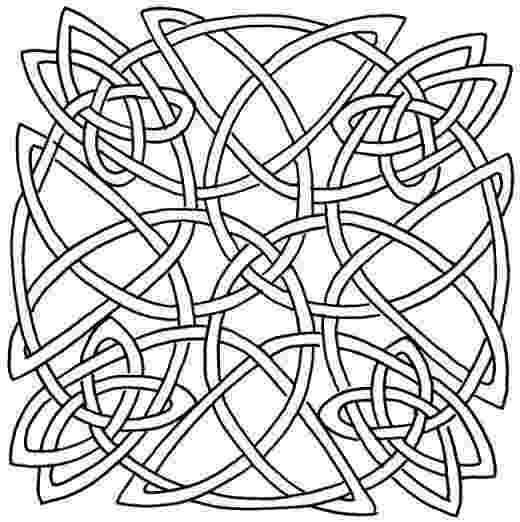 celtic coloring celtic design art coloring pages for kids colouring coloring celtic