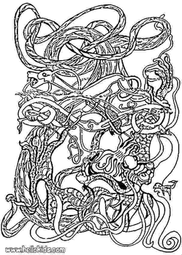 celtic coloring celtic dragon coloring pages hellokidscom celtic coloring