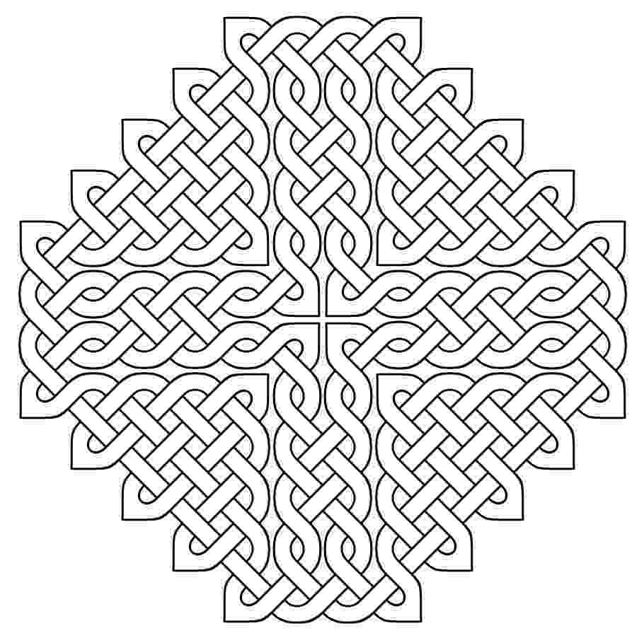 celtic coloring celtic knot coloring pages to download and print for free celtic coloring 1 2