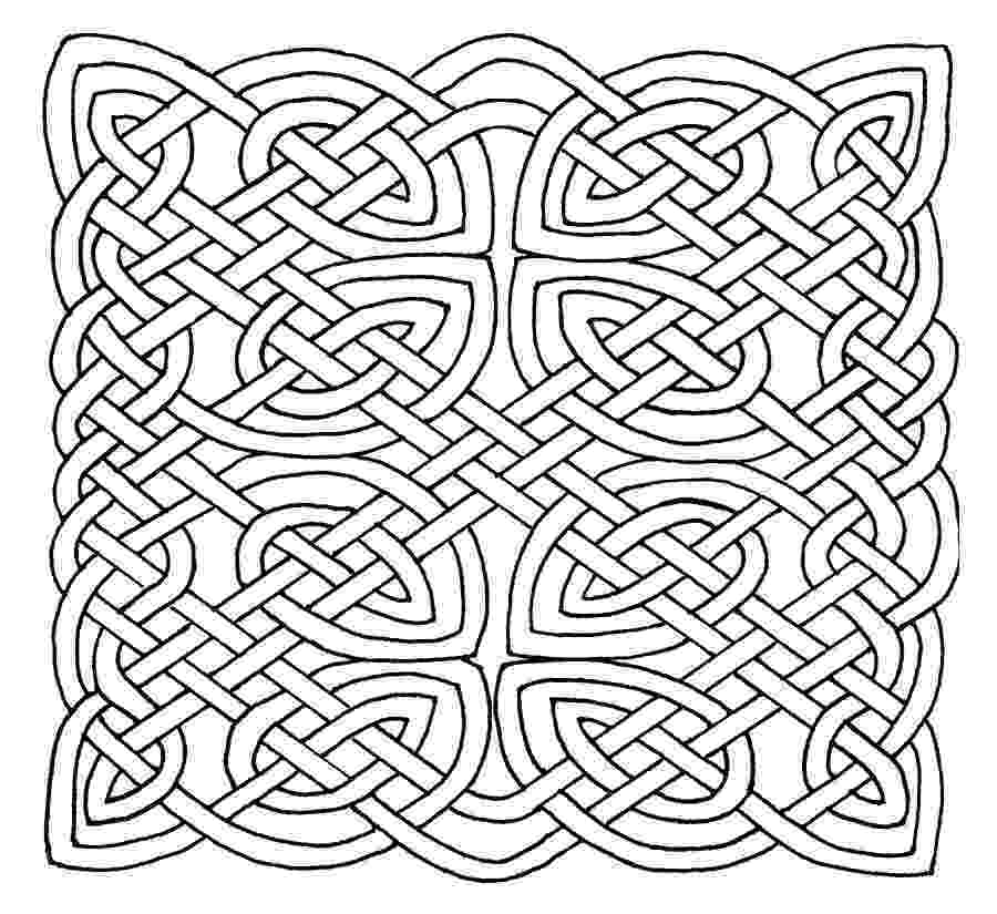 celtic coloring celtic knot coloring pages to download and print for free coloring celtic 1 1