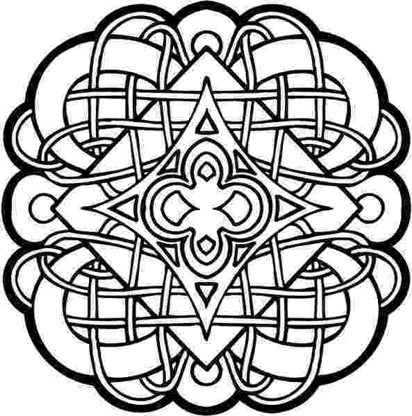 celtic coloring celtic tree of life coloring page free printable celtic coloring
