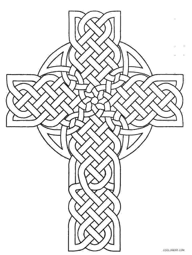 celtic coloring free printable celtic cross coloring pages clipart best coloring celtic
