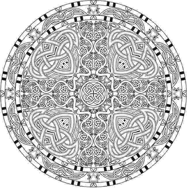 celtic mandala coloring pages for adults celtic knot coloring pages for adults recent photos the coloring celtic mandala adults pages for