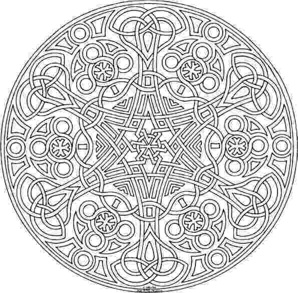 celtic mandala coloring pages for adults celtic mandala adult colouring pinterest celtic adults for pages mandala coloring