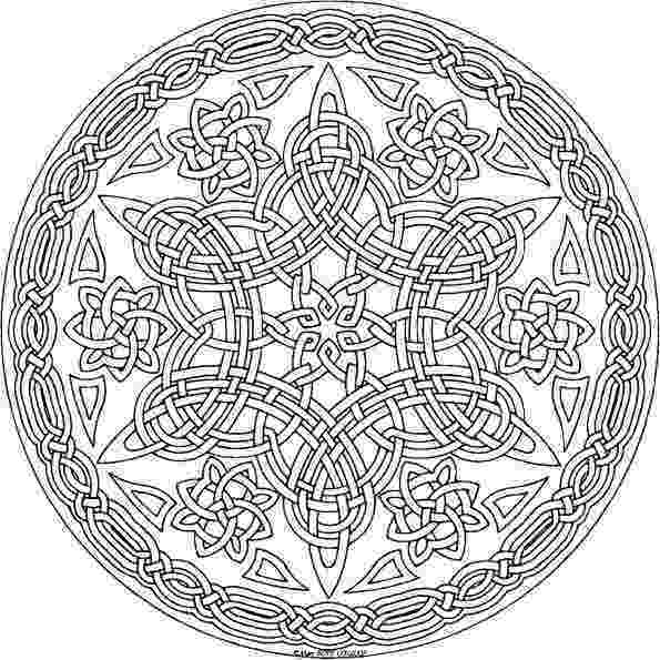 celtic mandala coloring pages for adults free mandala coloring pages for adults coloring home mandala for pages celtic coloring adults