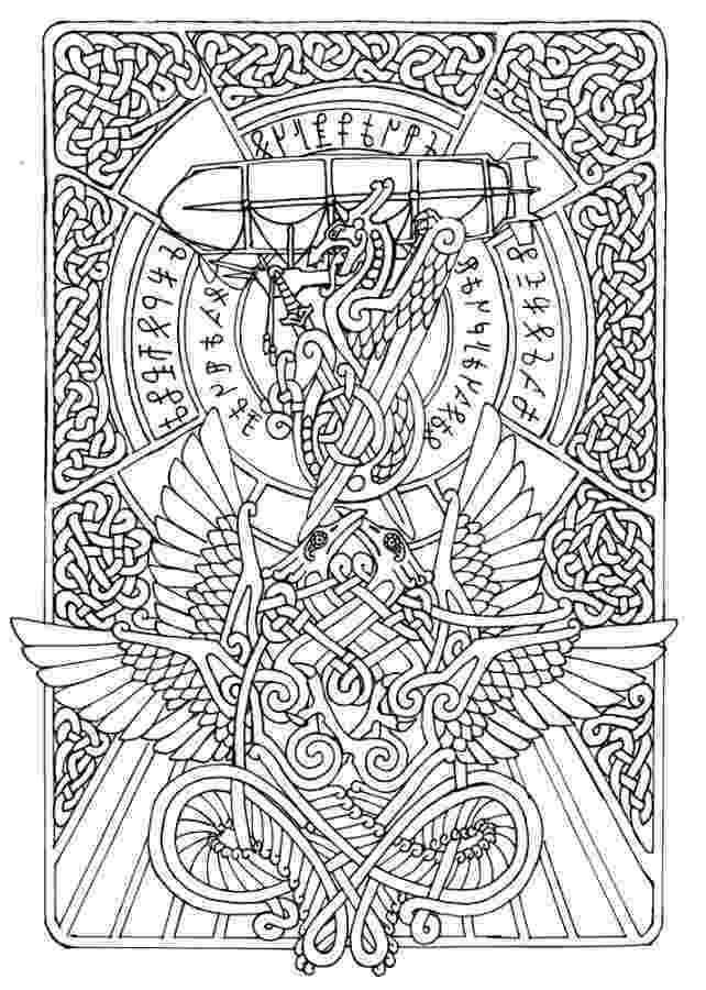 celtic mandala coloring pages for adults mandala coloring pages celtic mandala coloring pages for adults pages celtic for mandala coloring