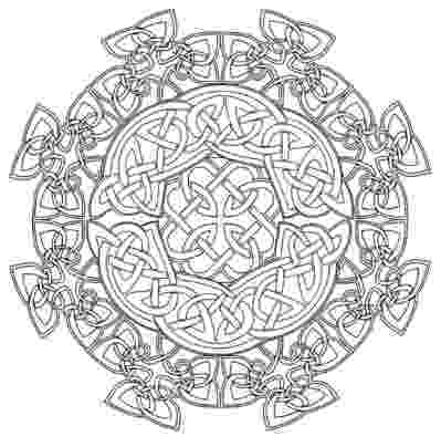 celtic mandala coloring pages for adults pin by danielle chapman on coloring coloring pages celtic mandala pages adults coloring for