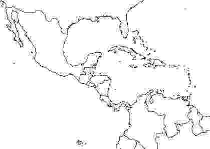 central america blank map world regional printable blank maps royalty free jpg blank america map central