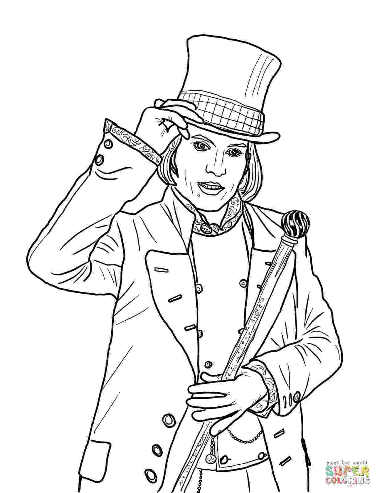 charlie and the chocolate factory coloring pages charlie and the chocolate factory coloring pages pages factory chocolate the coloring and charlie
