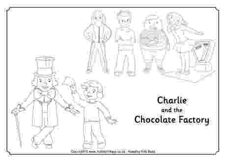 charlie and the chocolate factory coloring pages pin on willy wonka pages and chocolate charlie the factory coloring