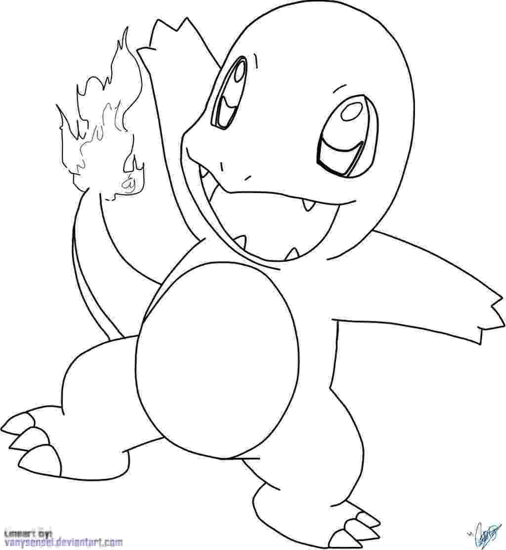 charmander colouring pages charmander coloring pages getcoloringpagescom charmander colouring pages
