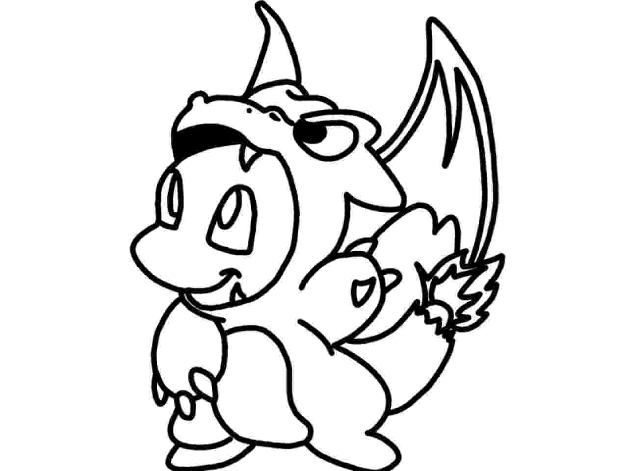 charmander colouring pages pokemon charmander drawing at getdrawingscom free for colouring pages charmander