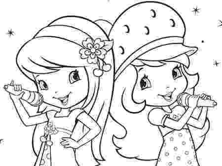 cherry jam coloring pages strawberry shortcake welcome to strawberry shortcakecom pages coloring cherry jam