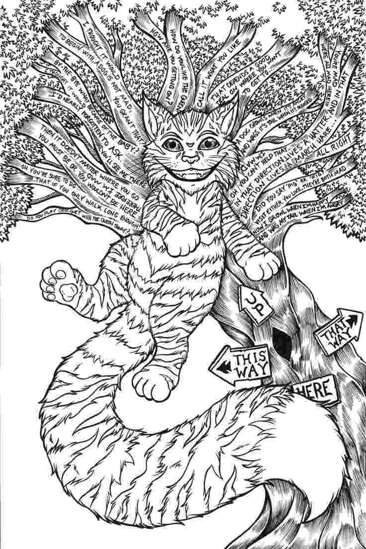 cheshire cat coloring pages 4937 best images about kleurplaat on pinterest dovers cheshire pages cat coloring