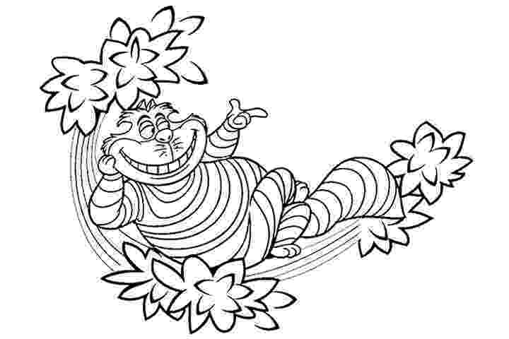 cheshire cat coloring pages cheshire cat coloring pages to download and print for free cheshire cat coloring pages