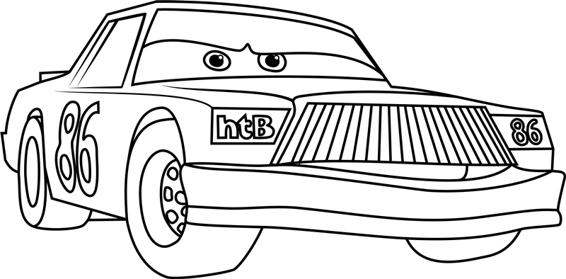 chick hicks coloring page chick hicks coloring pages coloring chick page hicks